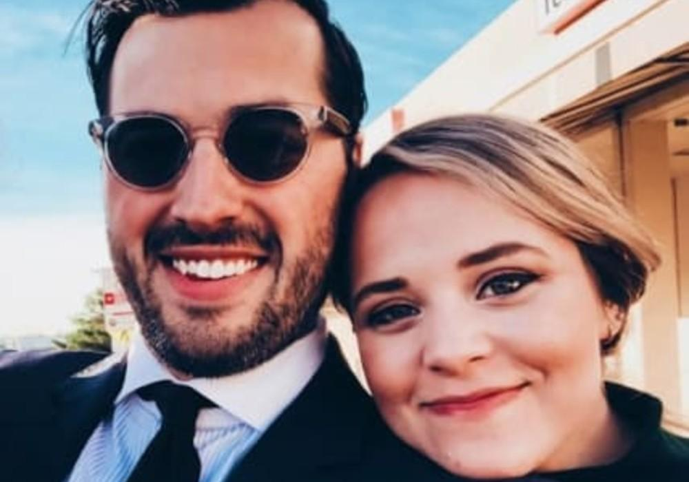 Counting On - Is Jinger Duggar Pregnant With Baby Number Two?