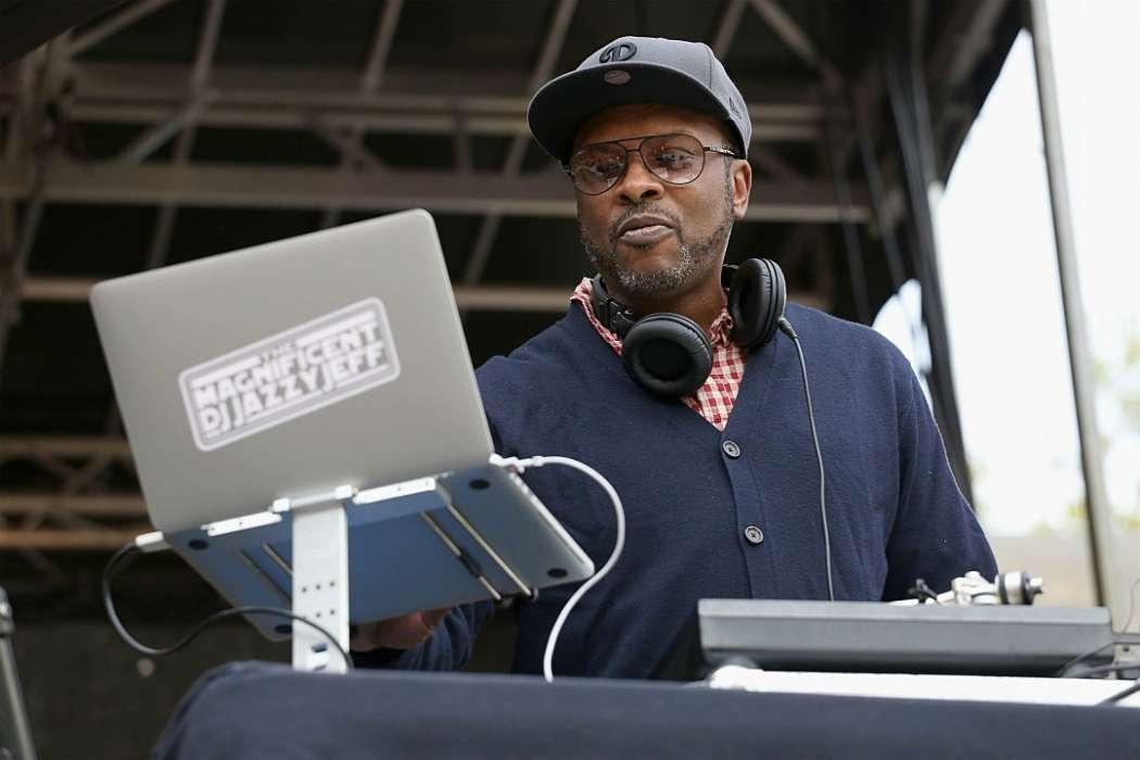 DJ Jazzy Jeff Reveals He Barely Remembers 10 Days After Getting The Flu - It May Have Been COVID-19