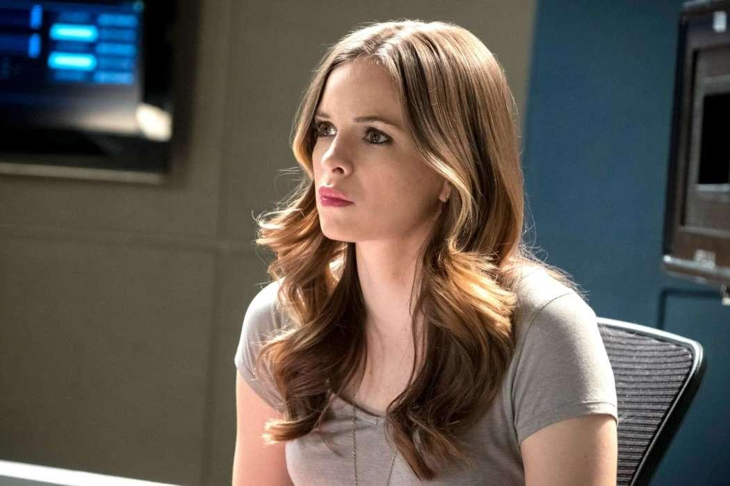 Danielle Panabaker From The Flash Reveals She Just Had Her First Child