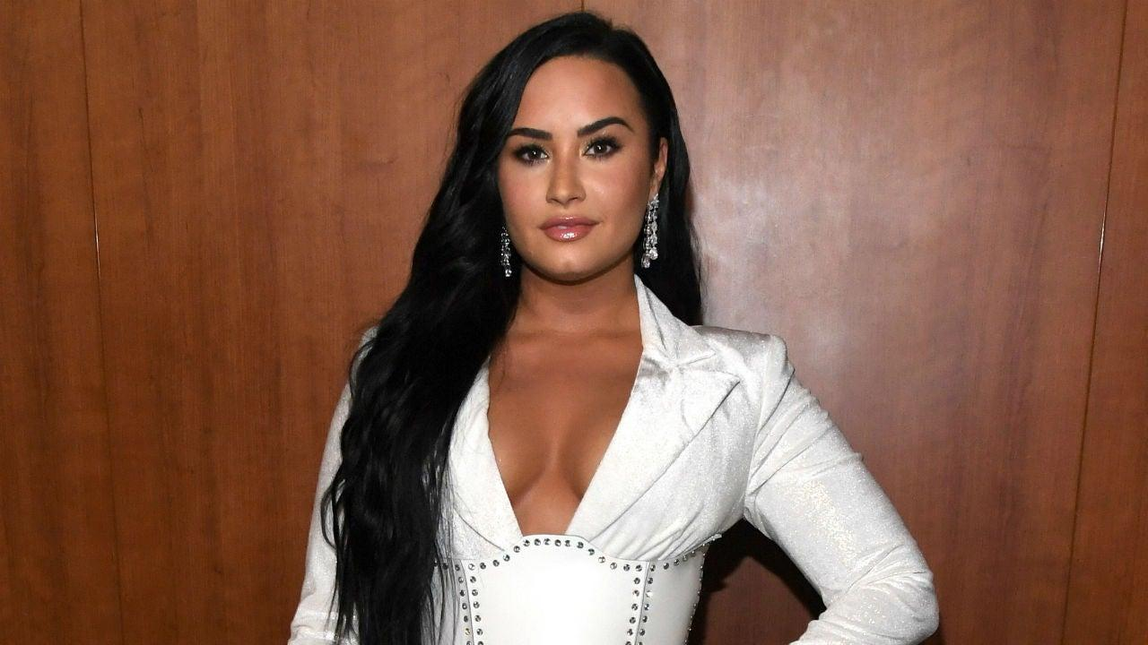 Demi Lovato Catches Up With 'Sonny With A Chance' Co-Stars - Jokes She's Been To Rehab 'Several Times' Since The Show Ended!