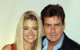 Denise Richards Once Accused Charlie Sheen Of Looking At Underage Girls And Boys  — Read The Documents