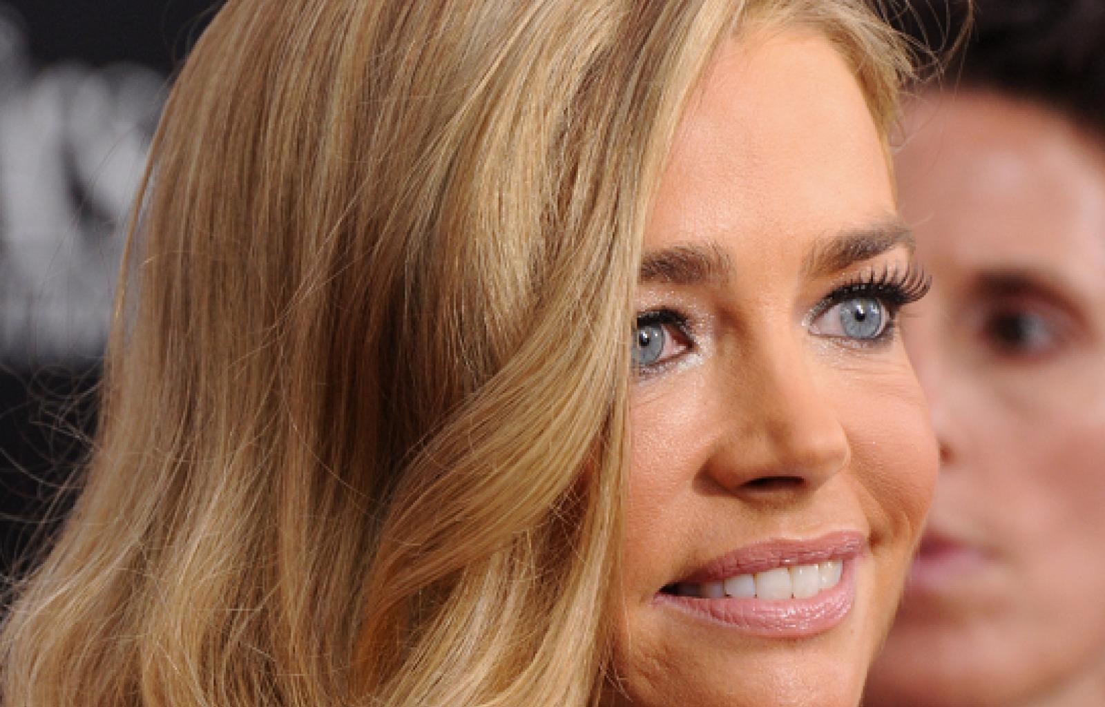 Denise Richards - Here's The Real Reason Why The 'RHOBH' Ladies Are No Longer Talking To Her!