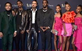 Diddy Opens Up About Being A Single Dad Of 6 And How His Focus Has Changed Since Kim Porter's Tragic Passing