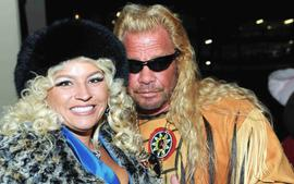 Dog The Bounty Hunter Posts Bitter-Sweet Video Of Him And Late Wife Beth Chapman Kissing After Romantic Date