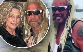 Dog The Bounty Hunter's New Girlfriend Raves About Their 'New Beginning' Together With Bible-Inspired Romantic Note