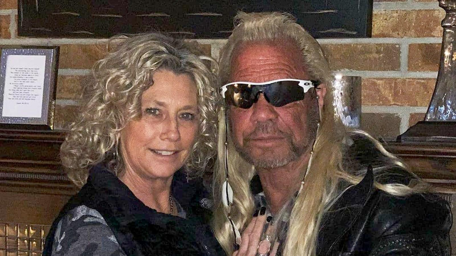 Dog The Bounty Hunter Not Planning To Remarry Even Though He Wants To Spend The Rest Of His Life With New GF Francie Frane - Here's Why!