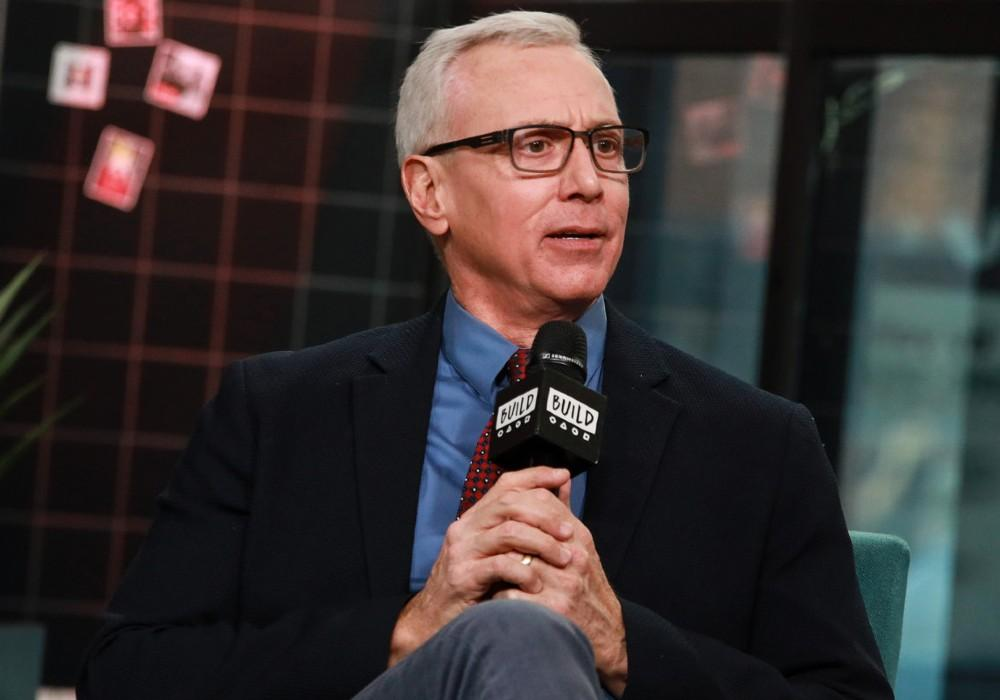 Dr. Drew Pinsky Apologizes For Comparing COVID-19 To The Flu During The Early Days Of The Pandemic