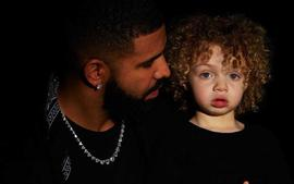 50 Cent Shares His Thoughts On Drake's Son, Adonis, With These Photos -- Some Say He Is Throwing Shade, But Porsha Williams Thinks Otherwise