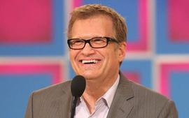 Drew Carey Reveals Why He Forgave His Ex-Girlfriend's Alleged Killer