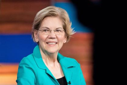Elizabeth Warren Has Just Made Joe Biden's VP Choice Even Harder With This Comment