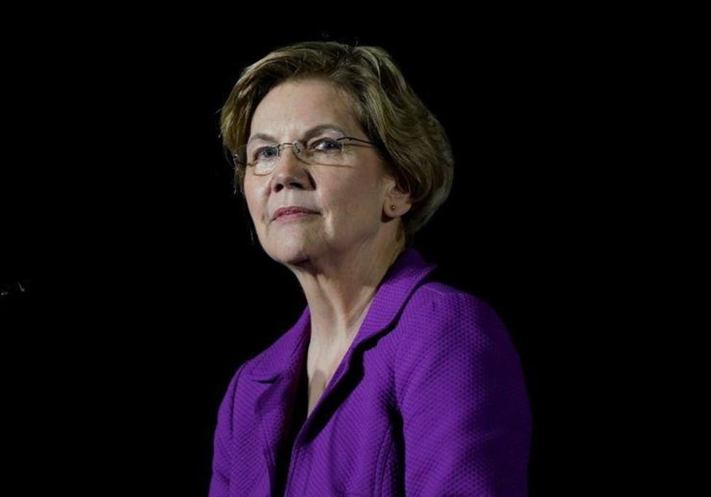 Elizabeth Warren Mourns The Loss Of Her Oldest Brother Due To COVID-19