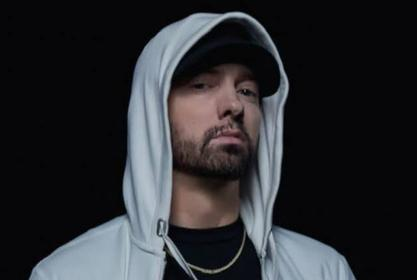 Eminem Celebrates A Major Sobriety Milestone