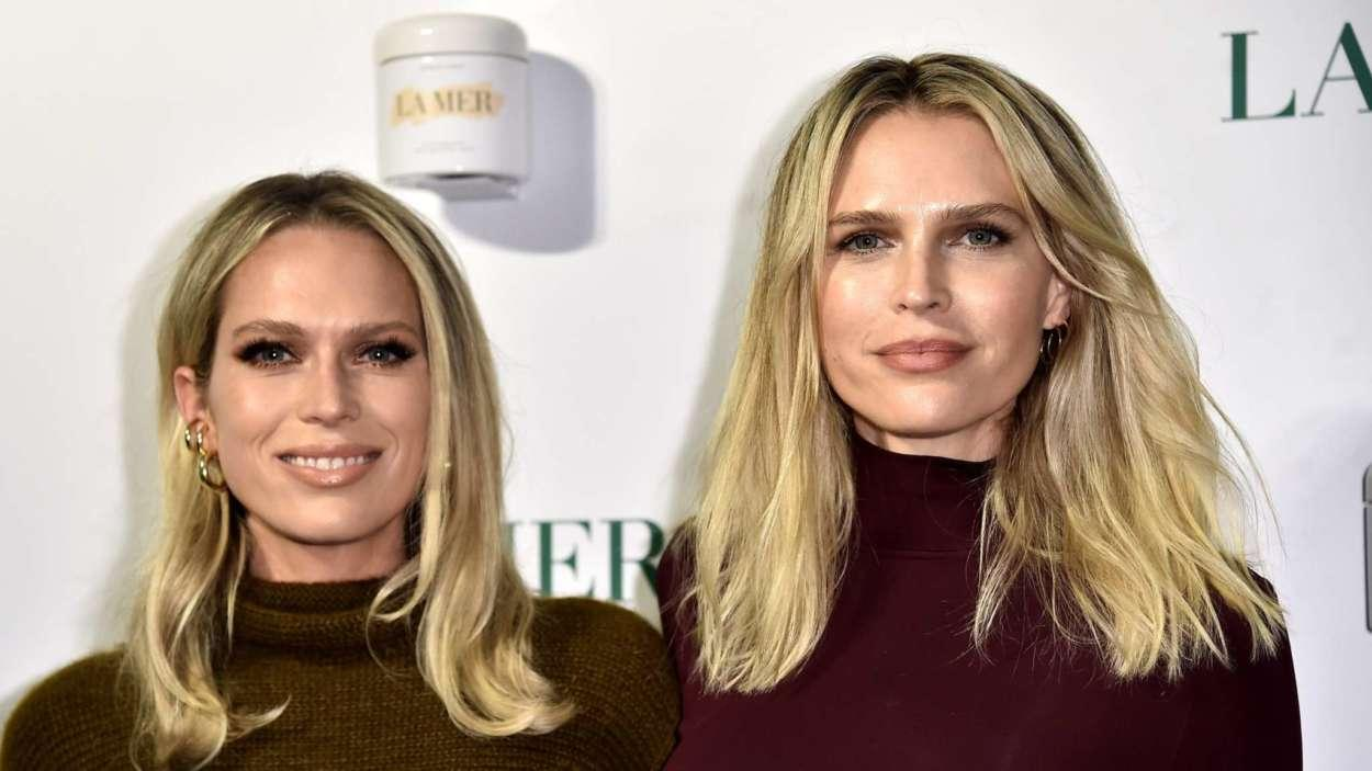 Erin Foster Attacked Online For Being Relieved Over Having Wedding Before COVID-19 Pandemic