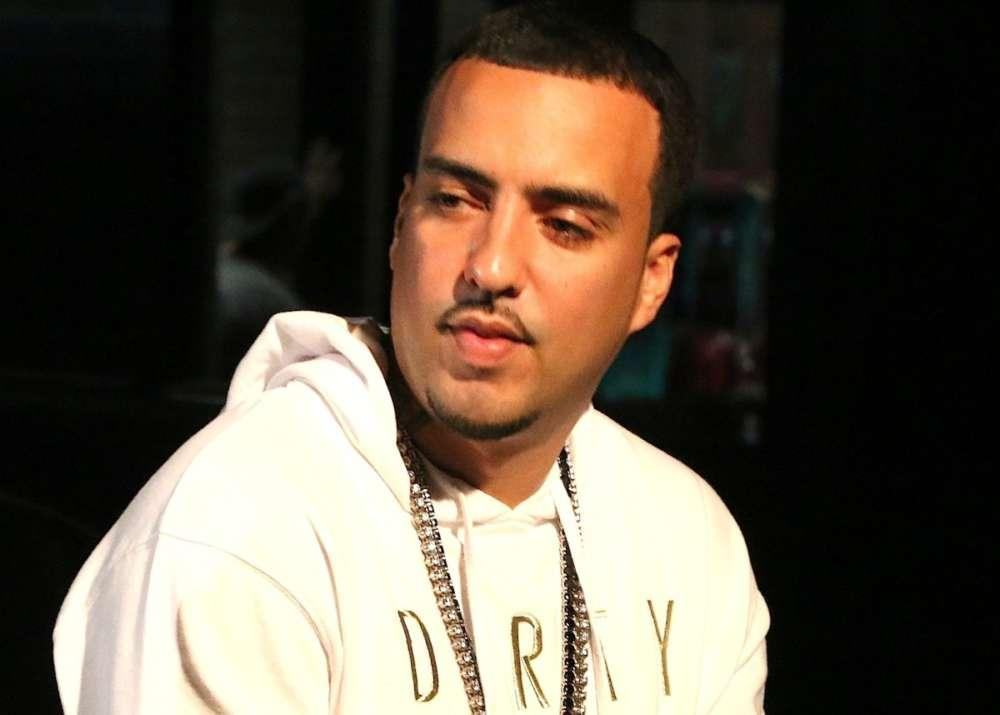 French Montana Clarifies Kendrick Lamar Comments - The Rapper Said He Had 'More Hits'