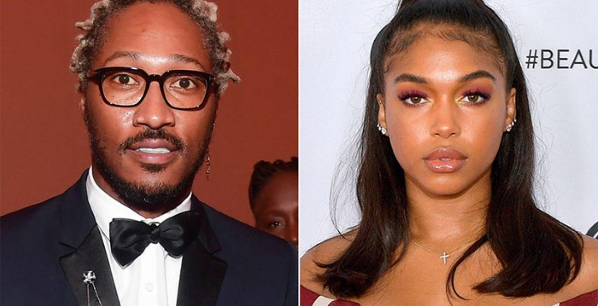 Future Might Allegedly Be In Trouble With Lori Harvey Because Of This Wild Rumor Involving Model Myesha Boulton