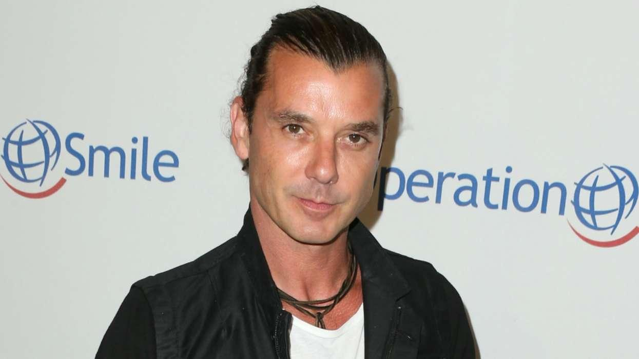 Gavin Rossdale Reveals What It's Like To Co-Parent With Gwen Stefani