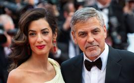 George And Amal Clooney Donate $1 Million In Coronavirus Aid Fund