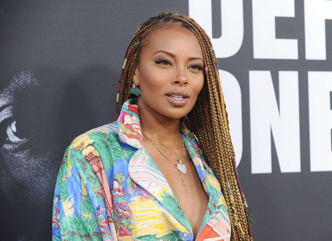 Eva Marcille's RHOA Fans Call Her The Prettiest Lady In The Franchise