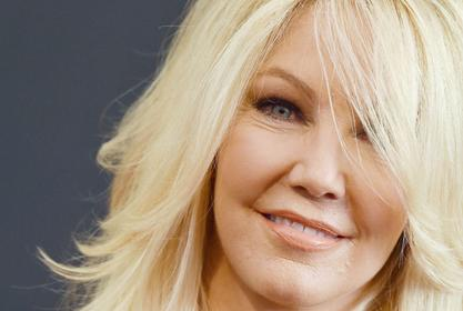 Heather Locklear Says She Would Love For 'Melrose Place' To Get Another Reboot During Cast Reunion
