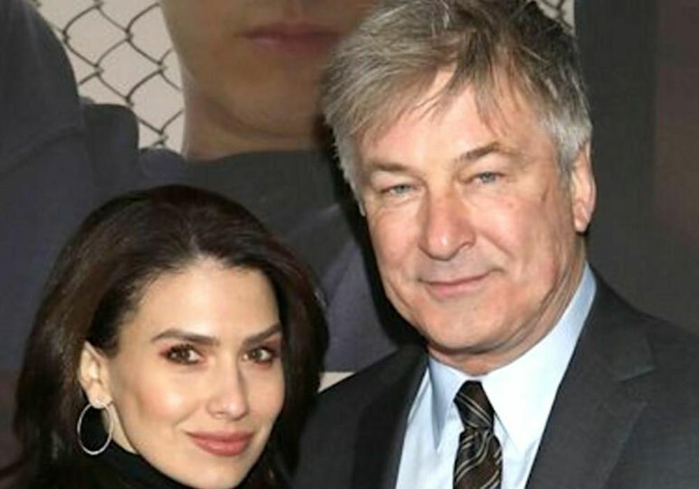 Hilaria Baldwin Posts First Baby Bump Pic After Pregnancy Announcement