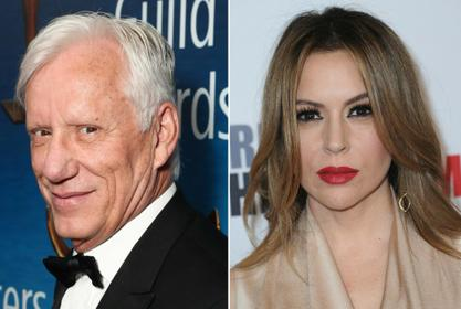 James Woods Replies To Alyssa Milano's Anti-Gun PSA By Telling Everyone To 'Buy More Ammo'