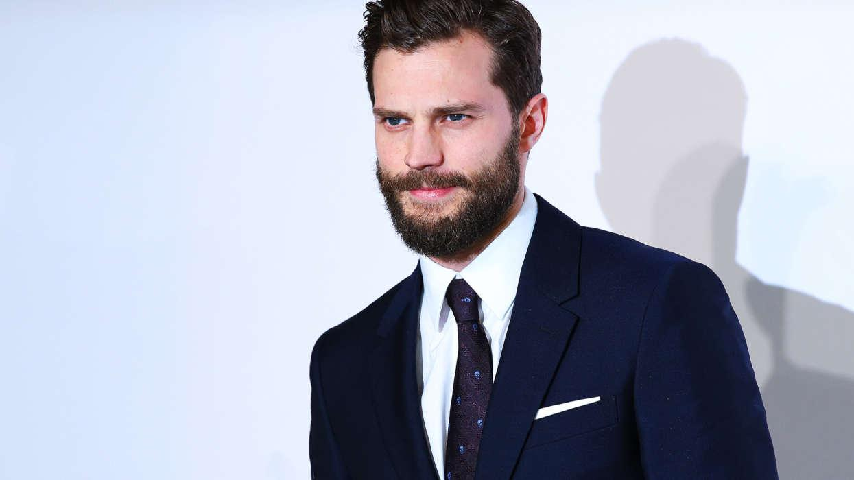 Jamie Dornan Addresses Derided Gal Gadot 'Imagine' Video - She Just Wanted To Do Something Good