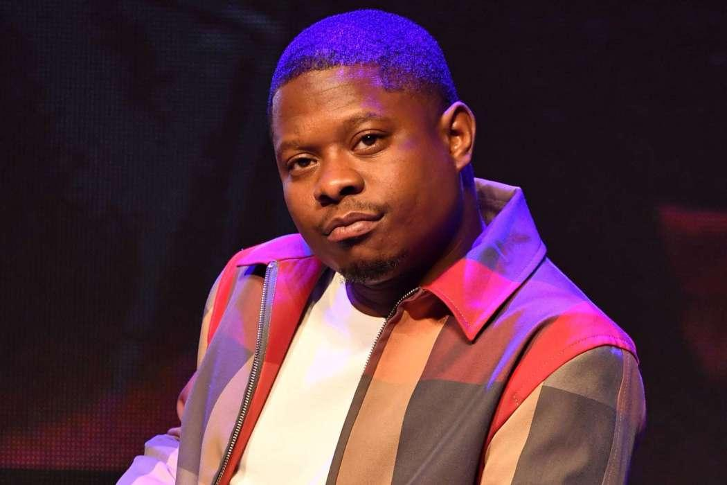 Straight Outta Compton Star Jason Mitchell Arrested On Drug And Gun Charges
