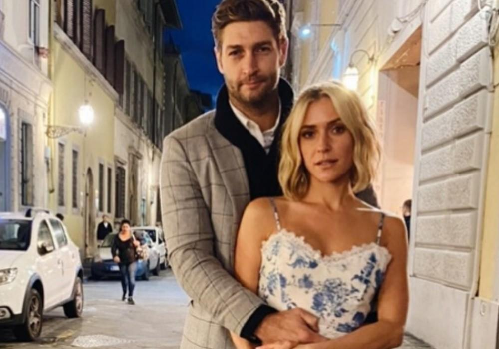 Kristin Cavallari Announces That She And Jay Cutler Are Getting Divorced After Ten Years Together