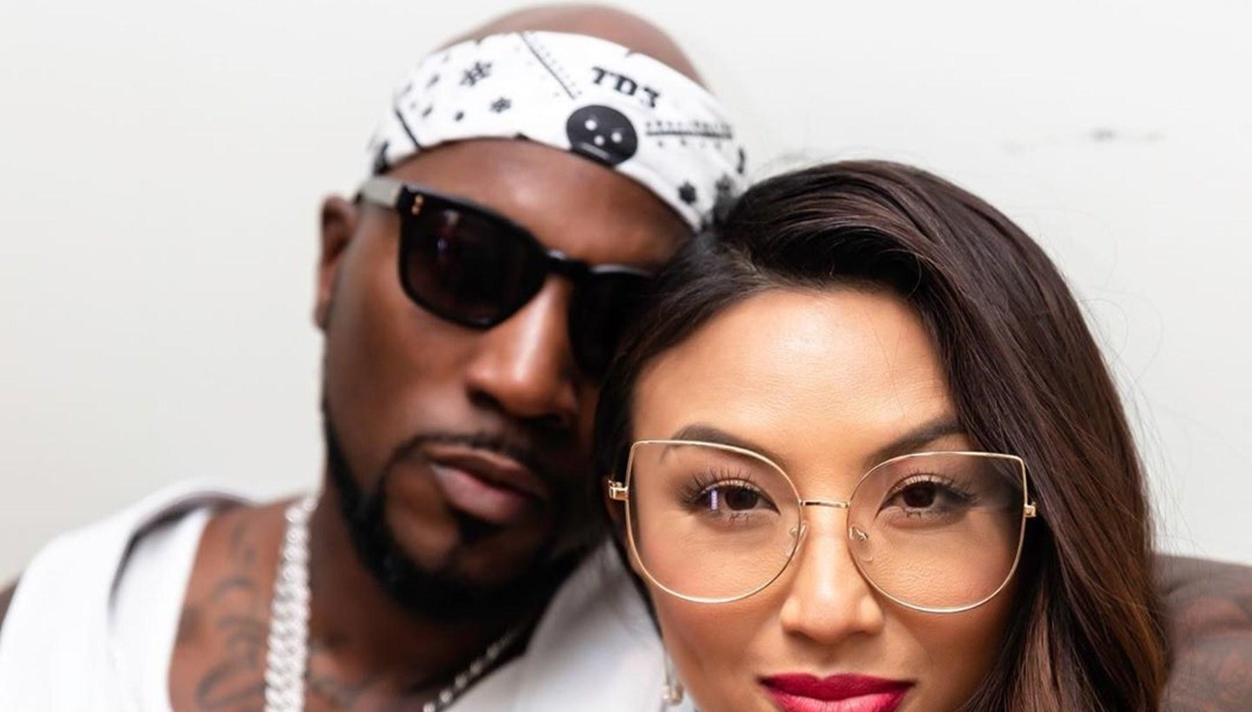 Jeezy Sings Love Song And Sweeps Jeannie Mai Off Her Feet In Sweet Easter Videos