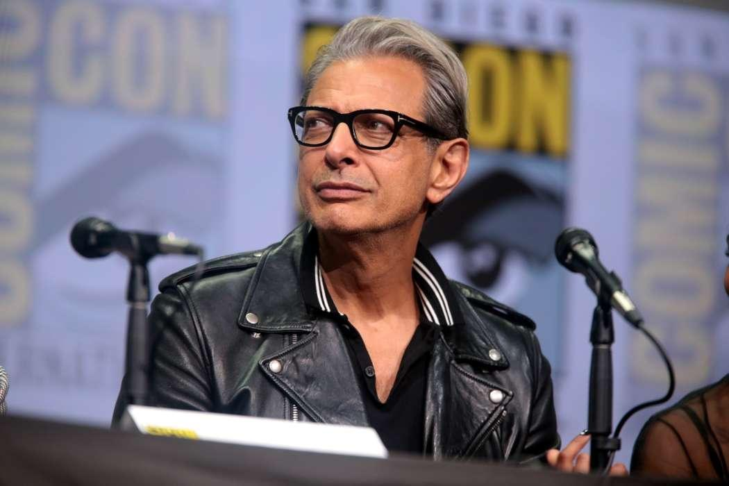 Jeff Goldblum Trashed On Social Media For Asking If Islam Was Homophobic During Episode Of RuPaul's Drag Race