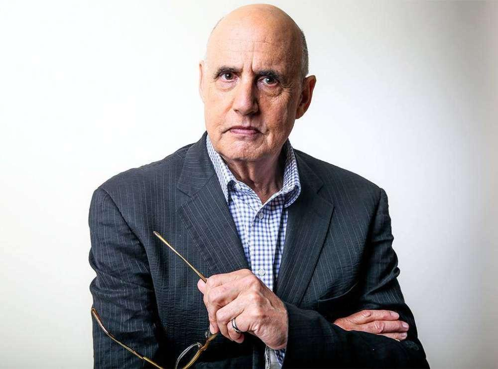 Jeffrey Tambor Reflects On His Brutal #MeToo Exit From Series Transparent