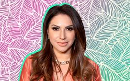 Real Housewives' Jennifer Aydin Reveals COVID-19 Diagnosis