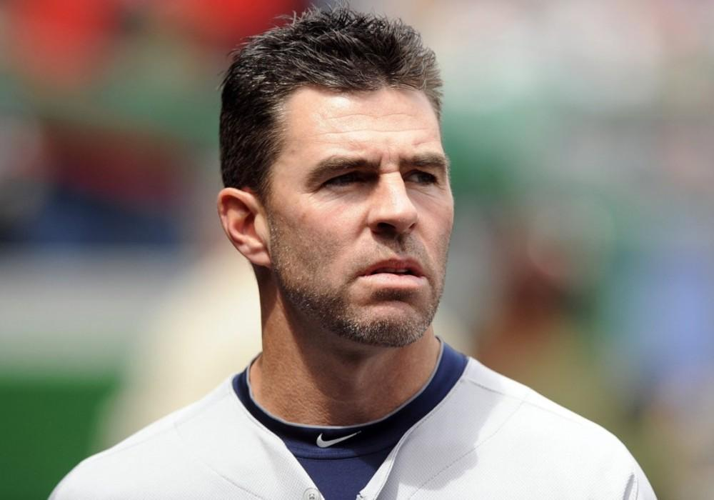 Jim Edmonds Reveals He Tested Positive For COVID-19, But Is Now 'Symptom Free'