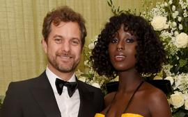 Jodie Turner-Smith Jokes About Being A 'Milk Factory' After Welcoming Baby Girl With Joshua Jackson