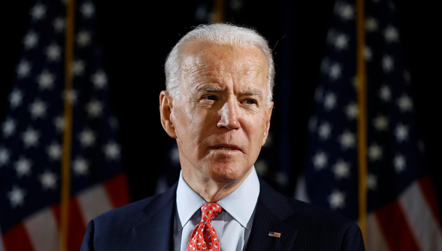 Bernie Sanders Speaks About Endorsing Joe Biden After Being Invited To Be Part Of His Presidential Journey
