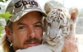 Tiger King Joe Exotic's Niece Is Spilling All The Tea — Orgies, Sex Acts On Animals And More Salacious Details