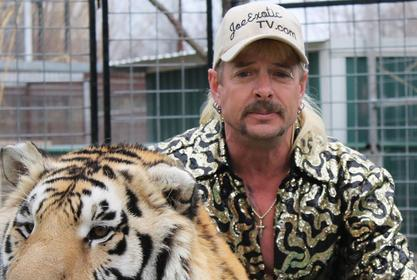 Joe Exotic Reveals Who Should Play Him In A 'Tiger King' Movie, As He Is Put In Isolation In Prison Amid COVID-19 Outbreak