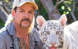 Jeff Lowe Says There Could Be Dead Bodies Buried At Tiger King's Zoo And Says Joe Exotic Engaged In Bestiality!