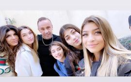 Joe Guidice 'Worried' About His And Teresa's Daughters While Away In Italy - Here's Why!