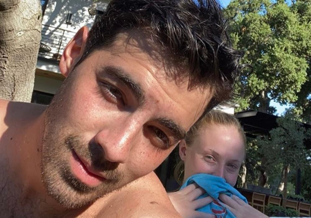 Joe Jonas Dishes On Plans For His First Wedding Anniversary With Sophie Turner, Admits He Must Get Creative During COVID-19 Lockdown