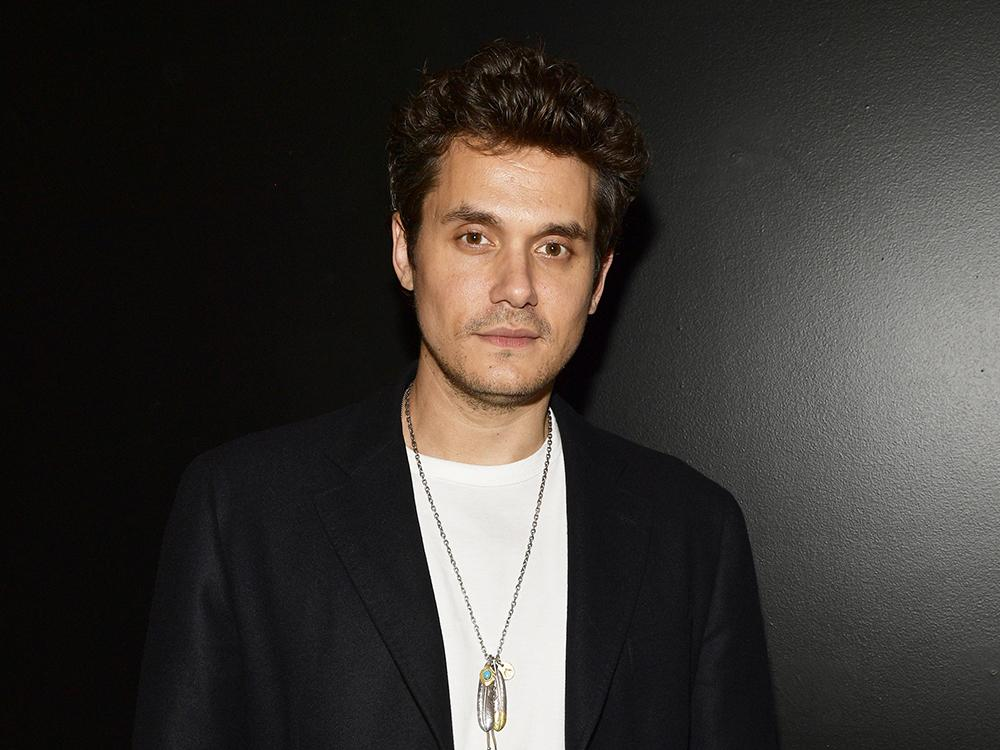 John Mayer Doesn't Need To Read Jessica's Memoir - He Says He Already 'Lived It'