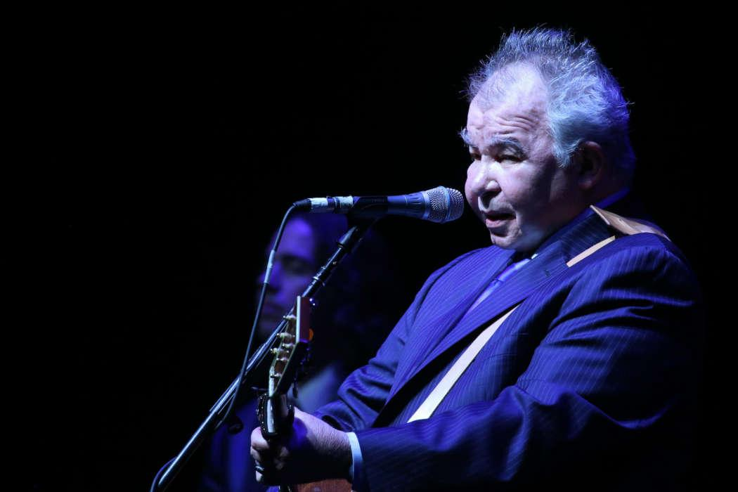 John Prine Died On The 7th Of April After Contracting COVID-19