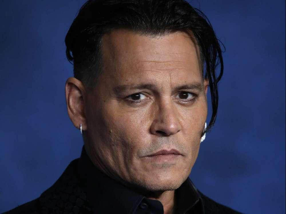 Johnny Depp Joins Instagram And Thanks Fans For Their 'Unwavering' Support Amid Amber Heard Legal Battle