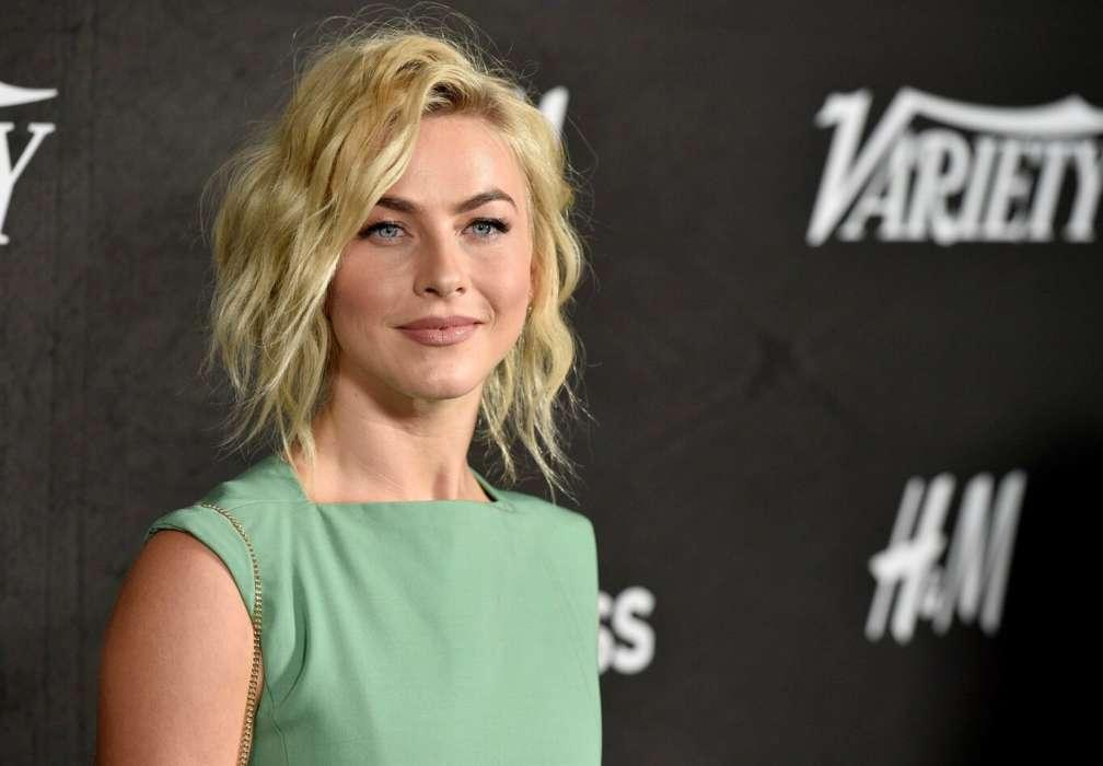 Julianne Hough Says That Time Apart From Husband Brooks Laich Has Been 'Magical'