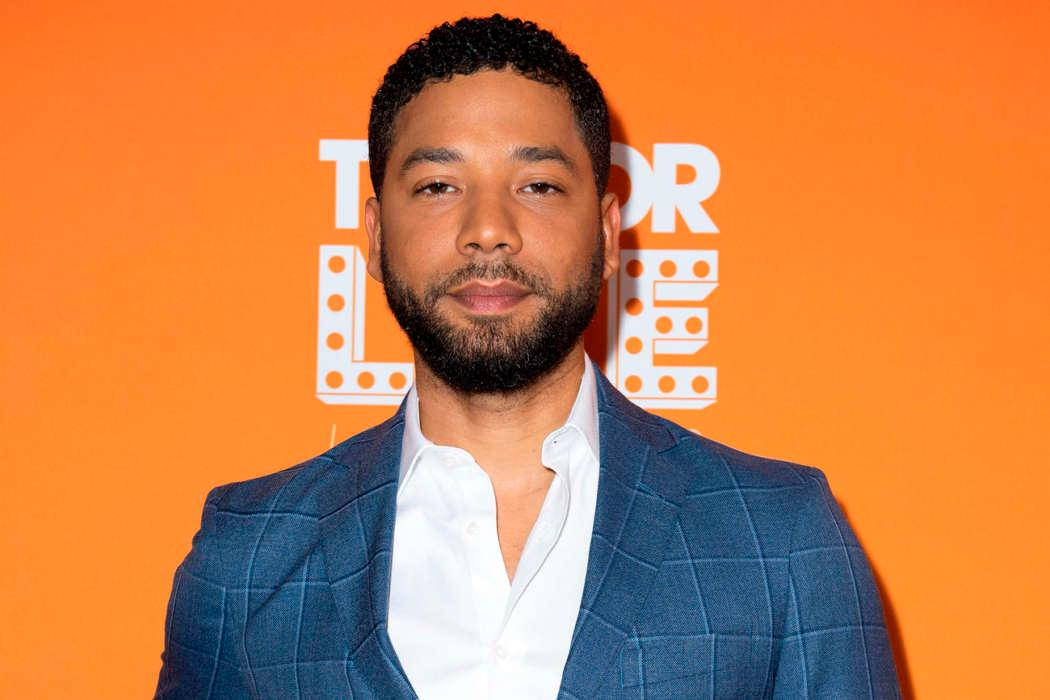 Jussie Smollett's Lawsuit Against City Of Chicago Dropped