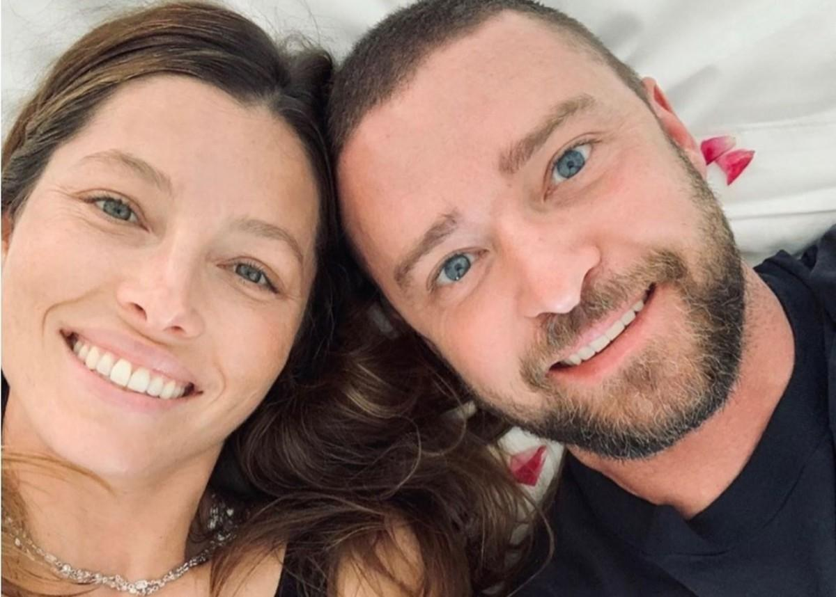 Are Justin Timberlake And Jessica Biel Getting Closer During Their Quarantine In The Mountains?