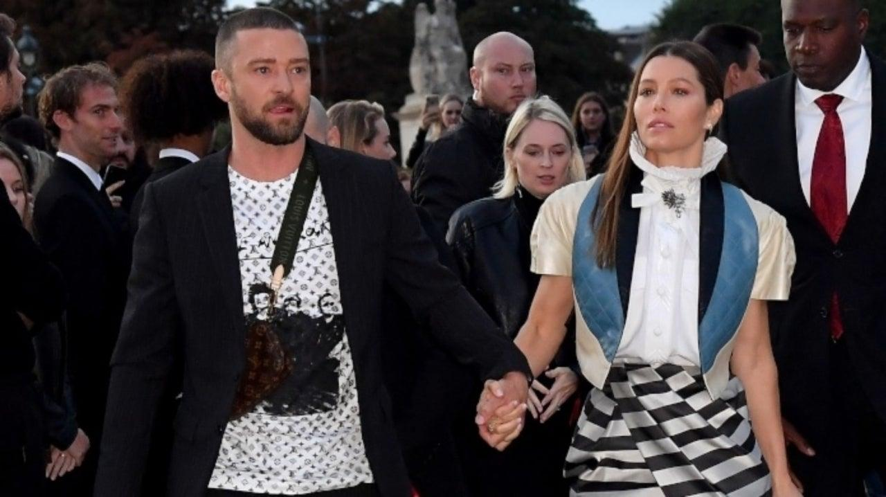 Justin Timberlake And Jessica Biel Are 'Struggling' With 24-Hour Parenting -- Gets Dragged By Social Media