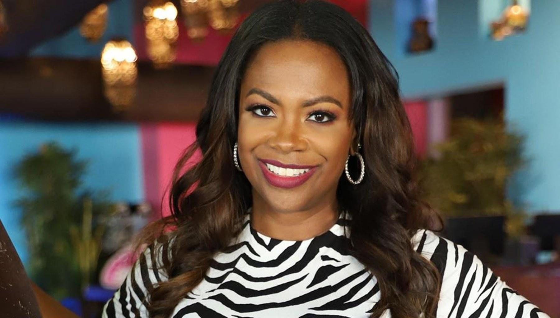 Kandi Burruss And Kenya Moore Have Decided To Bare It All In New Photos In Challenge Along With NeNe Leakes
