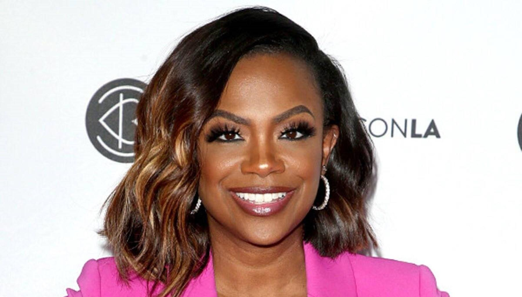Kandi Burruss Surprises 'Real Housewives Of Atlanta' Fans With A Few Plastic Surgery Confessions In New Video With Todd Tucker