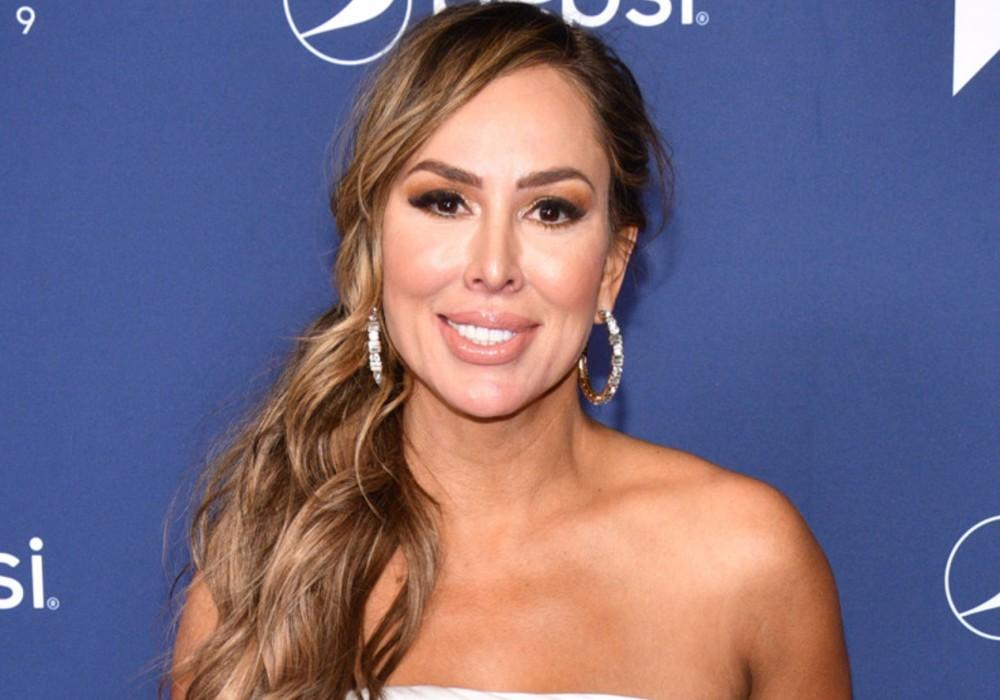 Kelly Dodd Claims The COVID-19 Pandemic Is 'God's Way Of Thinning The Herd,' Then Quickly Apologizes For Her Insensitive Comment